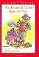 Mr. Putter & Tabby Spin the Yarn - Cynthia Rylant