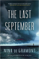 The Last September - Nina de Gramont