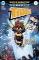 Titans (2016-) #9 - Dan Abnett, Andrew Dalhouse, Brett Booth, Norm Rapmund