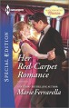 Her Red-Carpet Romance (Matchmaking Mamas) - Marie Ferrarella