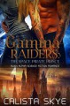 Gamma Raiders: The Space Pirate Prince: Alien Alpha Science Fiction Romance - Calista Skye