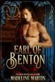 Earl of Benton - Madeline Martin