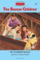 The Woodshed Mystery - Gertrude Chandler Warner, David Cunningham