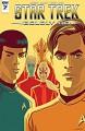 Star Trek: Boldly Go #7 - Megan Levens, Mike Johnson