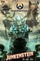Overwatch #9 - Michael Chu, Matt Burns, Gray Shuko