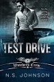 Test Drive (Watchers Crew Book 1) - Ines Johnson, Michael P. Johnson