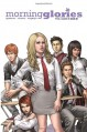 Morning Glories, Vol. 1: For a Better Future - Joe Eisma, Nick Spencer, Rodin Esquejo