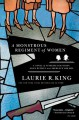A Monstrous Regiment of Women (Mary Russell, #2) - Laurie R. King