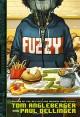 Fuzzy - Tom Angleberger, Paul Dellinger