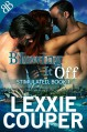 Blowing It Off (Stimulated Book 1) - Lexxie Couper