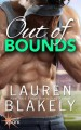 Out of Bounds - Lauren Blakely