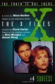 The X-Files 4: Squeeze (The X-files) - Ellen Steiber