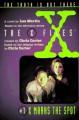 X Marks the Spot - Les Martin