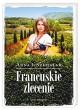 Francuskie zlecenie - Anna J. Szepielak