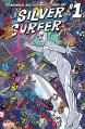 Silver Surfer (2016-) #1 - Dan Slott, Mike Allred