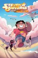 Steven Universe and the Crystal Gems #3 - Josceline Fenton, Chrystin Garland