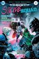 Suicide Squad (2016-) #23 - Rob Williams, Eddy Barrows, Eber Ferreira, Adriano Lucas, Agustin Padilla, Gus Vazquez