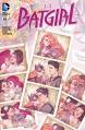 Batgirl (2011-) #45 - Babs Tarr, Brenden Fletcher, Cameron Stewart