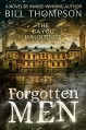 Forgotten Men (The Bayou Hauntings Book 2) - Bill Thompson