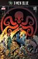 X-Men: Blue (2017-) #7 - Cullen Bunn, Cory Smith, Arthur Adams