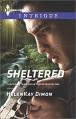 Sheltered (Corcoran Team: Bulletproof Bachelors) - HelenKay Dimon