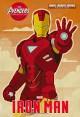 Phase One: Iron Man (Marvel Cinematic Universe) - Alexander Irvine