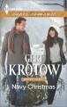 Navy Christmas - Geri Krotow
