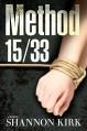 Method 15/33 - Shannon Kirk