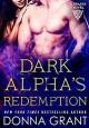 Dark Alpha's Redemption - Donna Grant