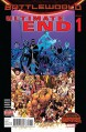 Ultimate End #1 (of 5) Comic Book - Marvel Comics