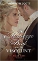 A Marriage Deal With The Viscount (Allied at the Altar #1) - Bronwyn Scott