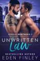 Unwritten Law - Eden Finley