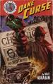 Dane Curse (Black Cape Case Files Book 1) - Matt Abraham