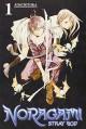 Noragami: Stray God 01 - Adachitoka