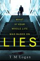 Lies: The Gripping Psychological Thriller That Will Take Your Breath Away - T.M. Logan
