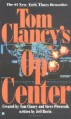 Op-Center (Tom Clancy's Op-Center, #1) - Tom Clancy, Jeff Rovin, Steve Pieczenik