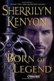 Born of Legend (The League: Nemesis Rising) - Sherrilyn Kenyon