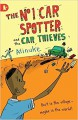 The No. 1 Car Spotter and the Car Thieves - Atinuke