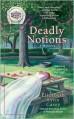 Deadly Notions - Elizabeth Lynn Casey