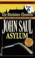 Asylum - John Saul