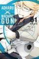 Aoharu X Machinegun Vol. 1 (Aoharu x Machine Gun) - Naoe, Naoe