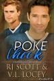 Poke Check - V.L. Locey, R. J. Scott