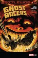 Ghost Racers (2015-) #2 - Juan Gedeon, Felipe Smith, Francesco Francavilla