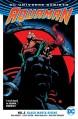 Aquaman Vol. 2: Black Manta Rising (Rebirth) - Dan Abnett, Brad Walker, Phillipe Briones