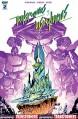 Transformers vs. The Visionaries #2 - Magdalene Visaggio, Fico Ossio