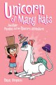 Unicorn of Many Hats: another Phoebe and her Unicorn Adventure - Dana Simpson