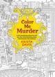 Color Me Murder - Krista Davis
