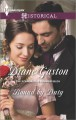 Bound by Duty - Diane Gaston
