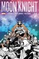 Moon Knight (2016-2017) #14 - Jeff Lemire, Greg Smallwood