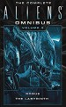 The Complete Aliens Omnibus: Volume Three (Rogue, Labyrinth) - Stephani Danelle Perry, Sandy Schofield